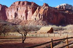 Mormon Settlement