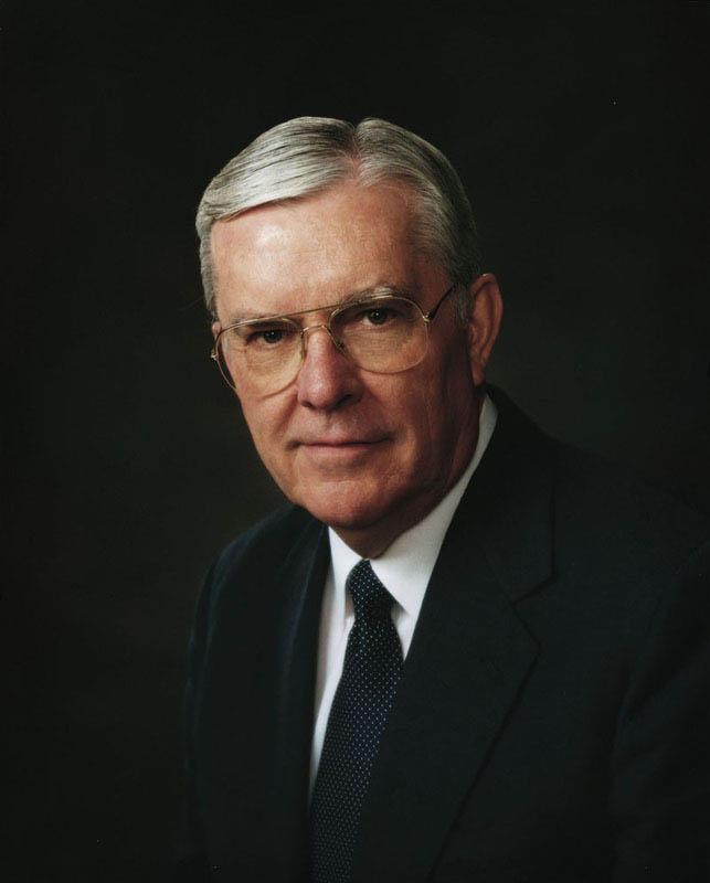 Melvin Russell Ballard