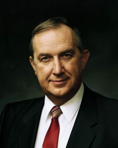 Elder Richard G. Scott Mormon Apostle