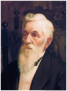 Lorenzo Snow Mormon Prophet