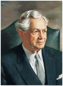 David O. Mckay Mormon Prophet