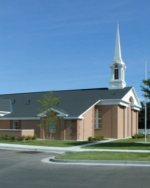 Brief Overview of the Mormon Church