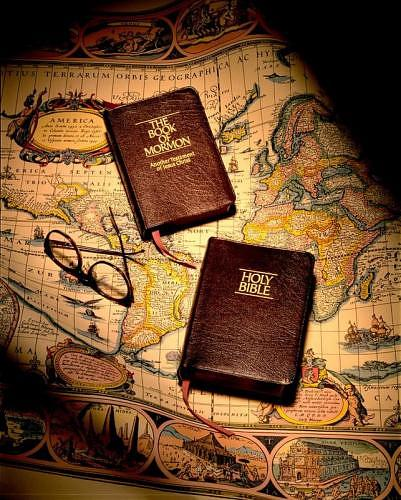 The Book of Mormon and Other Mormon Scripture