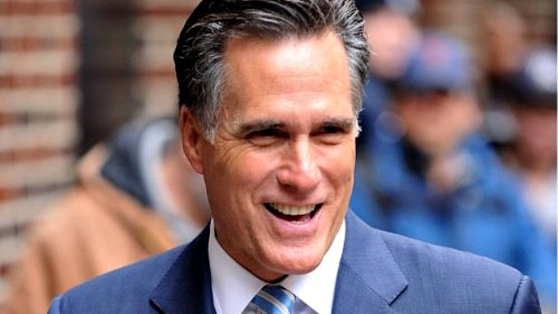 Mitt Romney and Tithing