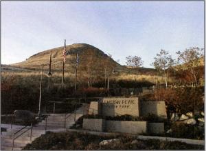 ensign-peak