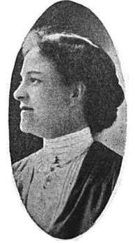 Mae Taylor Nystrom