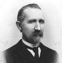 C.C.A. Christensen, Mormon Artist
