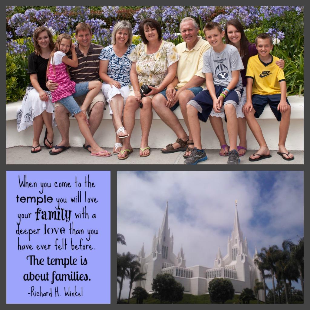 TempleFam Mormon Quote
