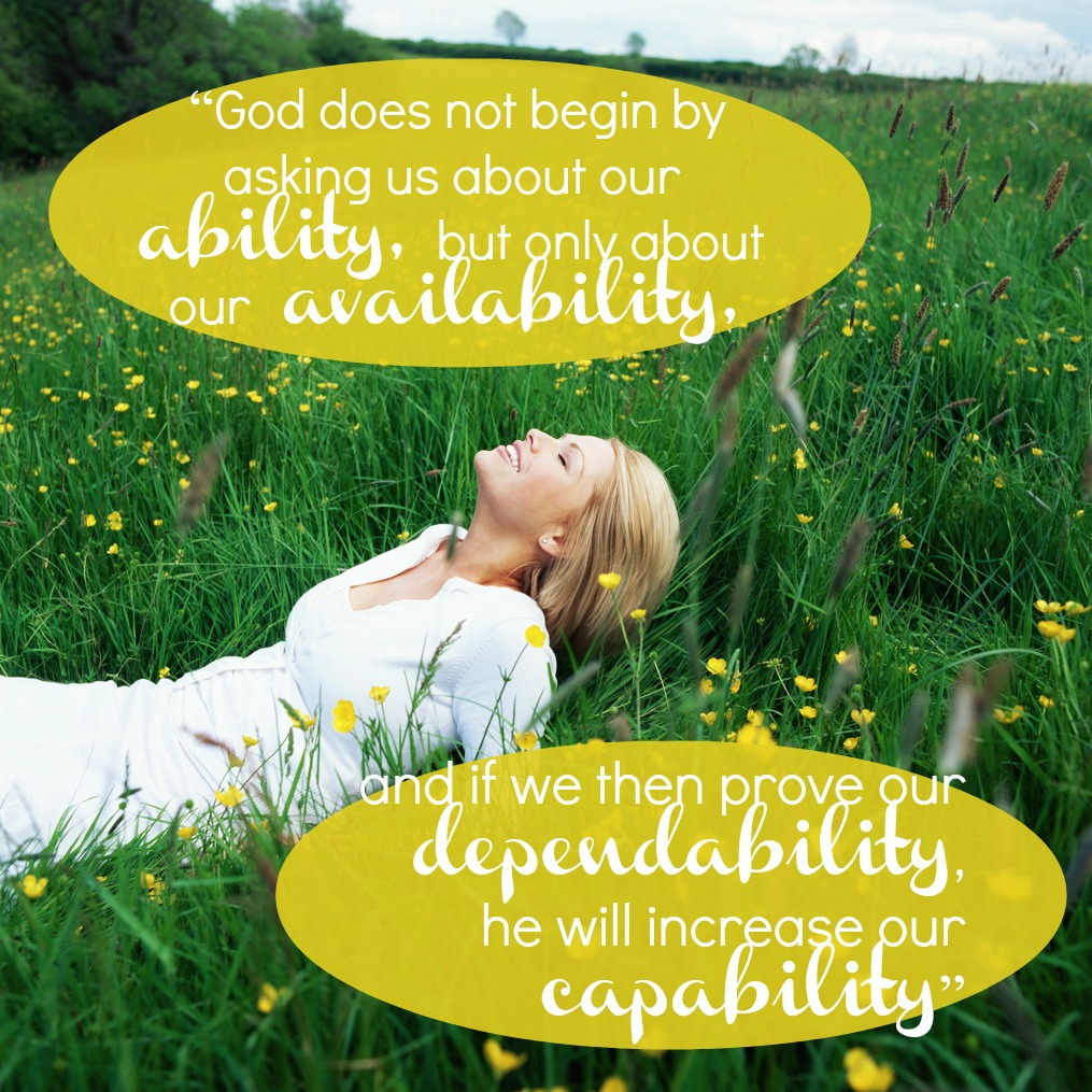 availability-dependability-capability-lm Mormon Quote