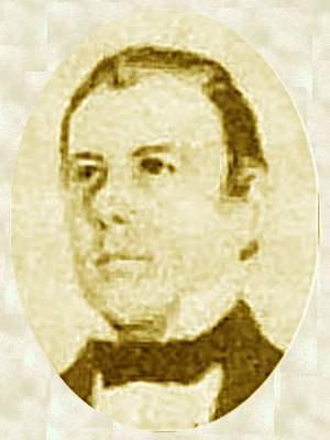 Thomas B. Marsh: Trading a Birthright for Milk Skimmings