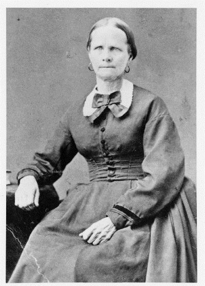 Lucy Hannah White Flake's Reflections of the Mormon Pioneer Migration to Utah