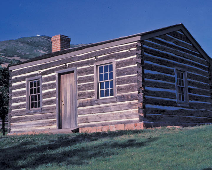 Joseph Smith, Sr.: Visionary Man and Noble Father to a Prophet