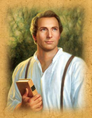 Joseph Smith: Prosecuted and Persecuted