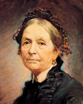 Eliza R. Snow: The Influence of a Faithful Woman