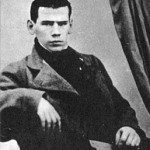 Leo Tolstoy - Author