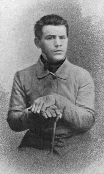 """Leo Tolstoy: Mormonism as the """"American Religion"""""""