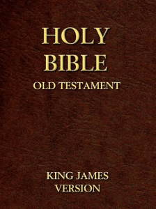 Holy Bible Old Testament