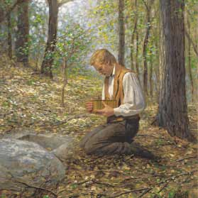 Little Known Facts about the Life of Joseph Smith