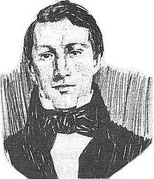 Alvin Smith - Brother of Joseph Smith