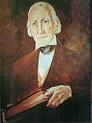 Joseph Smith, Sr.