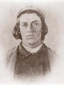 Frederick Granger Williams Smith