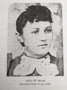 Adelia W. Moody