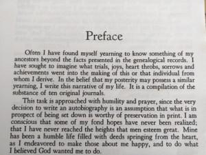Journal Preface