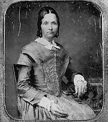Eliza R. Snow as a Victim of Sexual Violence in the 1838 Missouri War– the Author's Reflections on a Source