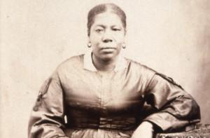 Jane Elizabeth Manning James