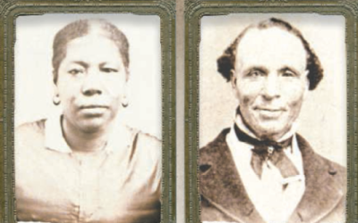 Black Mormon Pioneers Who Forged the Way