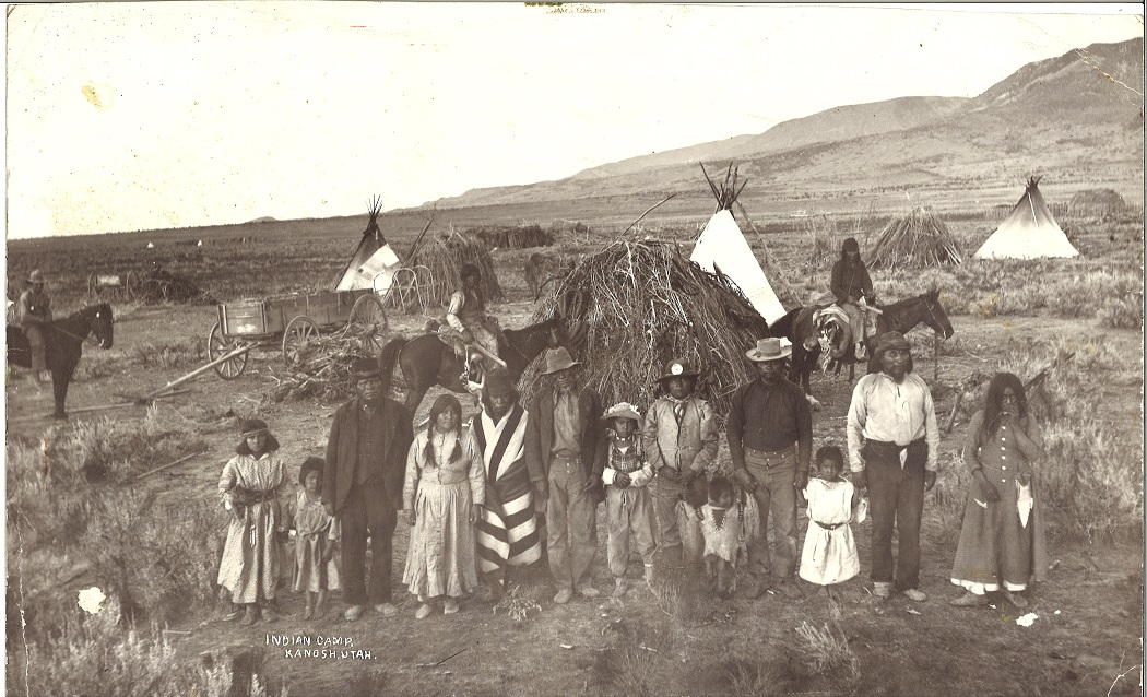 The Forgotten Massacre: Church Honors Paiutes Killed by Pioneers