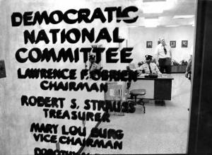 Watergate Democratic Headquarters