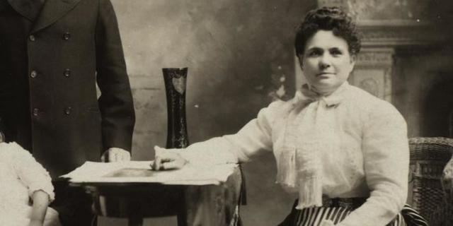 Sister Elizabeth McCune