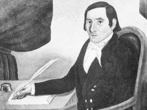 Joseph Knight Sr.