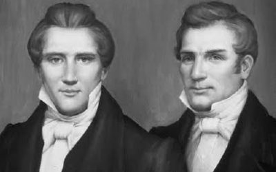 What Newspapers in the 1800s Said About the Martyrdom of Joseph and Hyrum