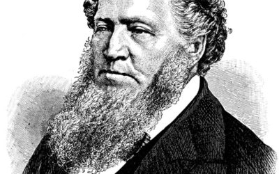 Why an Award-Winning Historian Says Brigham Young Would Have Made a Great U.S. President