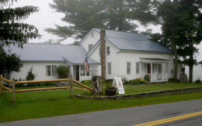 Joseph Knight Sr. Ancestral Farmhouse Opens Summer 2016 in Nineveh, New York