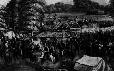 Joseph Smith's Prophecy Saves Family from Impending Danger