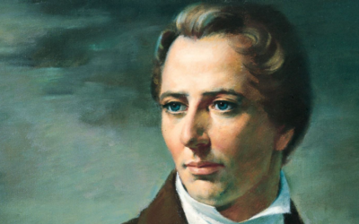 What Pioneers Wrote of Their Impressions of the Prophet Joseph Smith