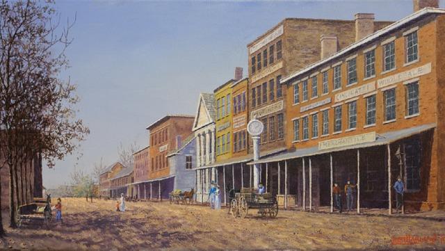 Town of Quincy