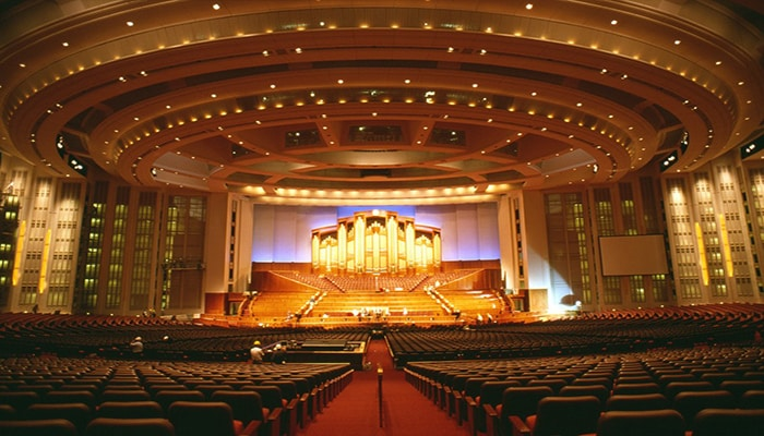 Exceptional Conference Talks from LDS Church History