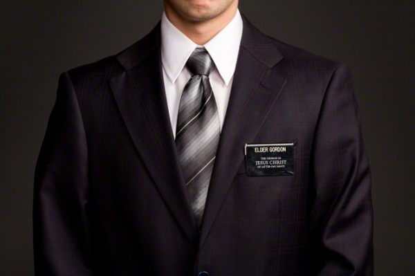 Serving Till Death: Elder Joseph Brackenbury