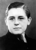 Helmuth Hubener: Youngest Opponent of the Third Reich