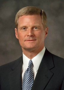 Elder David A.Bednar Mormon Apostle