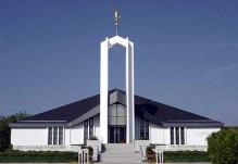 Freiberg Mormon Temple