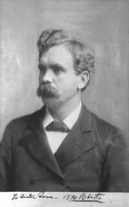 B. H. Roberts mormon