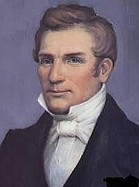 Hyrum Smith mormon